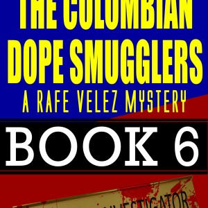 The Colombian Dope Smugglers