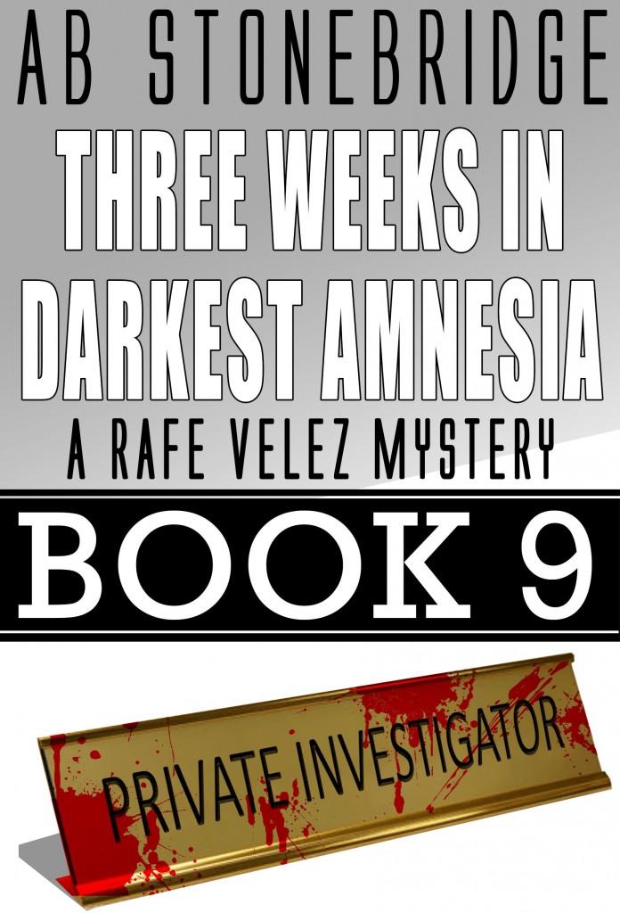 Three Weeks in Darkest Amnesia